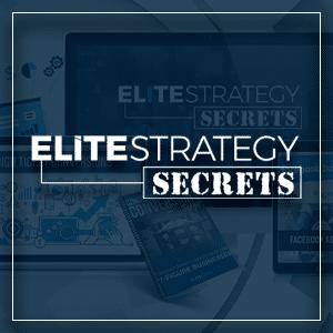 Tanner Chidester Elite Strategy Secrets