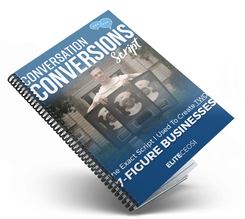 Conversion Conversations Free PDF